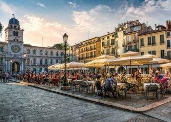 4 nap Észak-Olaszországban és Szlovéniában, busszal, reggelivel, idegenvezetéssel, október 23-án