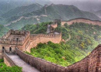 13 napos körutazás Kínában, repülővel, félpanzióval, idegenvezetéssel – Peking, Sanghaj
