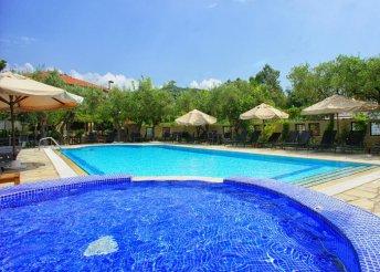 11-15 napos nyaralás 2 főre Görögországban, Magnesiában, a Saily Beach*** Hotelben, busszal, félpanzióval