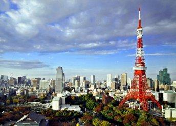 Őszi körutazás 1 főre Japánban, 12 éjszaka szállással, reggelivel, programokkal, idegenvezetéssel