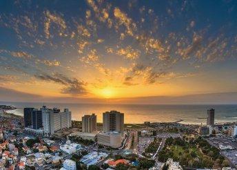 5 napos körutazás a Szentföldön, Izraelben, repülővel, reggelivel, programokkal, idegenvezetéssel