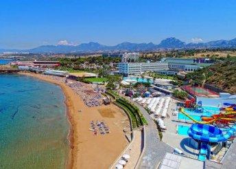8 nap Cipruson, Kyreniában, repülővel, AI ellátással, az Acapulco Resort & Spában*****