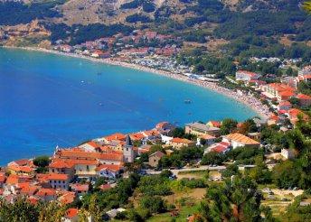 4 napos nyaralás Krk-szigeten, az Adrián, busszal, félpanzióval, idegenvezetéssel – augusztus 20-án is