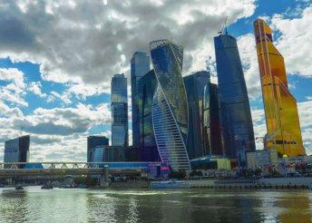 10 nap a Baltikumban és Oroszországban, Szentpétervár és Moszkva között, repülővel, idegenvezetéssel