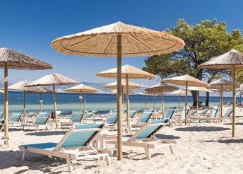 10, 12 vagy 15 napos nyaralás 2 főre Görögországban, Thassos szigetén busszal, önellátással az Olga Stúdiókban