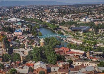 11 nap Grúziában és Örményországban, helyi buszos utazással, reggelivel, belépőkkel, idegenvezetéssel