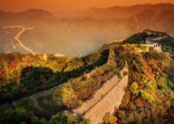 16 napos nagy körutazás Kínában, repülővel, reggelivel, programokkal, idegenvezetéssel