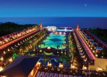 8 nap Cipruson, Kyreniában, repülővel, all inclusive ellátással, a Cratos Premium Hotelben*****