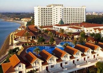 8 nap Cipruson, Famagusztán, repülővel, ultra all inclusive ellátással, a Salamis Bay Conti***** hotelben