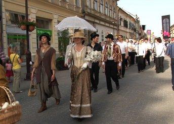 1 napos buszos utazás Kaposvárra, a Rippl-Rónai Fesztiválra, Ludmann Mihály művészettörténésszel