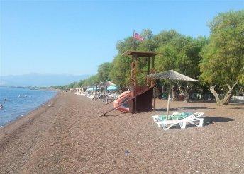 11-15 napos nyaralás 2 főre Görögországban, Magnesiában, busszal, önellátással, a Vaso Apartmanházban