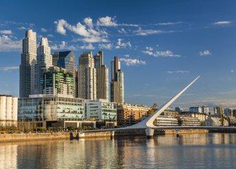 10 nap Argentínában, Uruguayban és Chilében, félpanzióval, programokkal, idegenvezetéssel