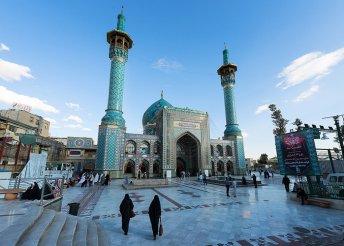 9 napos körutazás Iránban, repülővel, félpanzióval, idegenvezetéssel, programokkal – Teherán, Iszfahán, Jazd