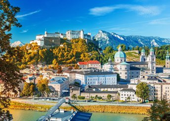 3 nap Ausztriában és Németországban, busszal, reggelivel, idegenvezetéssel – Hallstatt, Salzburg, Königsee