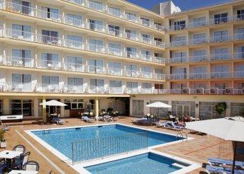 8 napos nyaralás Spanyolországban, Mallorcán, repülővel, reggelivel, transzferekkel, a Roc Linda*** hotelben