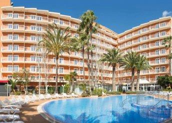 8 napos nyaralás Spanyolországban, Mallorcán, repülővel, félpanzióval, transzferekkel, a Don Juan*** hotelben