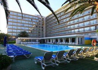 8 napos nyaralás Spanyolországban, Mallorcán, repülővel, félpanzióval, a Java**** hotelben