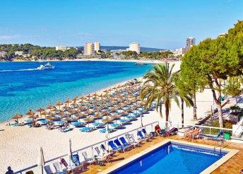 8 napos nyaralás Spanyolországban, Mallorcán, repülővel, félpanzióval, transzferekkel, 4*-os hotelben