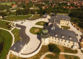 1 napos buszos utazás az Edelényi-kastélyszigetre, Boldvára és Szendrőre, idegenvezetéssel