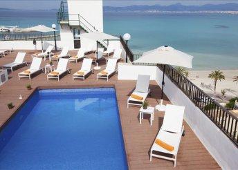 8 nap Spanyolországban, Mallorcán, repülővel, all inclusive ellátással, a Whala Beach*** hotelben