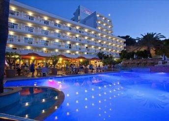 8 nap Mallorcán, repülővel, all inclusive ellátással a Bahia Del Sol**** hotelben