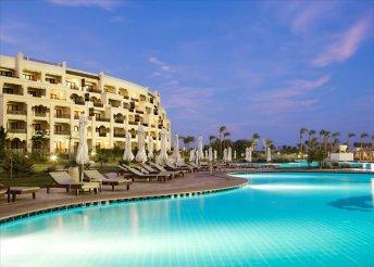 8 nap Hurghadán all inclusive ellátással, repülővel, a Steigenberger Al Dau Beach***** hotelben