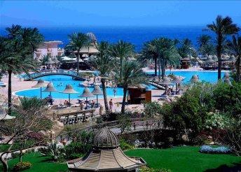 8 napos nyaralás Sharm El Sheikh-en all inclusive ellátással, repülővel, transzferrel, 5*-os hotelben