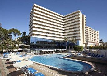 8 napos nyaralás Spanyolországban, Mallorcán, repülővel, félpanzióval, transzferekkel, a Taurus Parkban****