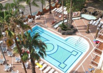8 napos nyaralás 2 főre Spanyolországban, Costa Braván, repülőjeggyel és illetékkel, félpanzióval