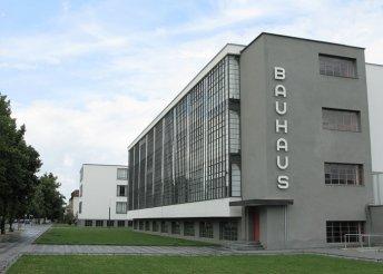 4 nap Németországban, a 100 éves Bauhaus nyomában, reggelivel, helyi busszal, idegenvezetéssel