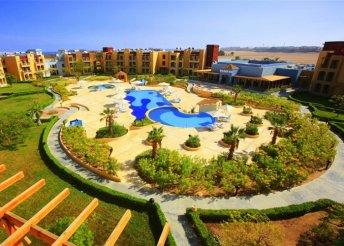 8 nap Egyiptomban, Hurghadán, all inclusive ellátással, repülővel, transzferrel, 4*-os hotelben