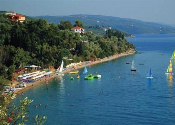 13-14 napos nyaralás 2 főre Görögországban, Magnesiában, Afissos városában, buszos utazással