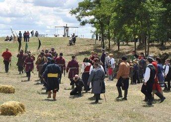 1 napos buszos utazás a Délvidéki Hagyományőrző Piknikre, a vajdasági aracsi pusztatemplomhoz
