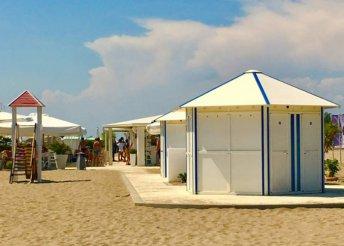 1 napos buszos utazás Olaszországba, a tengerparti Grado városába