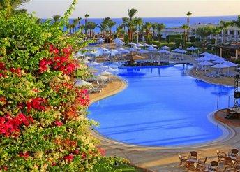 8 napos nyaralás Hurghadán all inclusive ellátással, repülővel, transzferrel, a Labranda Royal Makadiban*****