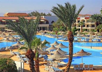 8 napos nyaralás Labranda Club Makadi 4*-ban, Hurghadán, all inclusive, repülővel, transzferrel