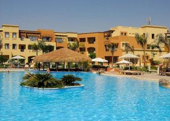 8 napos nyaralás Egyiptomban, Hurghadán, all inclusive, repülővel, transzferrel,  Jaz Casa Del Mar Resortban