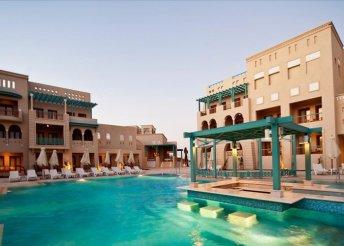 8 napos nyaralás Egyiptomban, Hurghadán, reggelivel, repülővel, transzferrel, a Mosaique**** hotelben