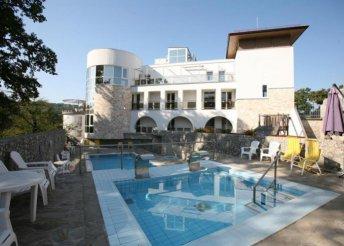3 napos nyaralás 2 főre Miskolctapolcán, a Bástya Konferencia és Wellness Hotelben***/****