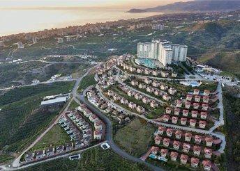8 nap a török riviérán, Alanyában, repülőjeggyel, all inclusive ellátással, a Gold City Hotelben*****