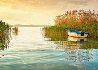 6 napos nyaralás 2 főre Balatonmáriafürdőn, a Port Étterem & Panzióban, reggelivel