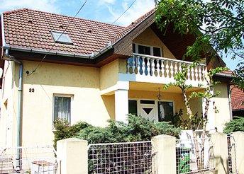 3 napos vakáció 2 személyre Hajdúszoboszlón, önellátással, a Csaba Apartman vendégeként