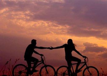 3 napos pihenés 2 főre nyáron is az Aqua Blue Hotelben, félpanzióval és korlátlan kerékpárhasználattal