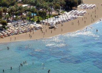 8 nap Krétán repülőjeggyel, illetékkel, transzferrel, az Anna Apartmanban
