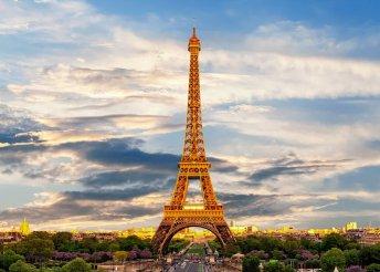 Városnézés Párizsban és kirándulás a Loire-menti kastélyokhoz az augusztus 20-i és az október 23-i hétvégéken