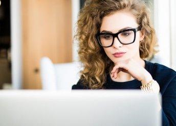 Optim Relax szemüveglencse antireflex réteggel számítógép előtti munkához