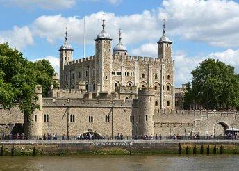 5 napos körutazás Angliában, repülővel, reggelivel és 3*-os szállással – London, Windsor, Oxford