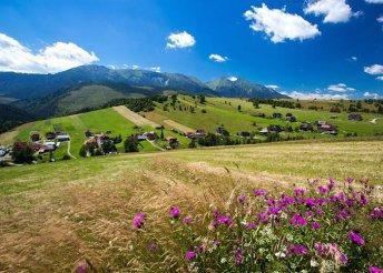 2 napos kirándulás Szlovákiában, a Bélai Tátrában, buszos utazással, félpanzióval, 3*-os szállással
