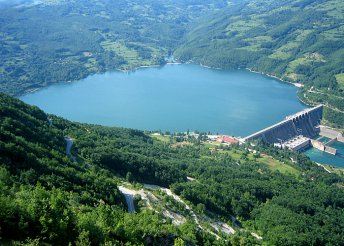 5 napos körutazás a Balkánon, buszos utazással, reggelivel, 3*-os szállással
