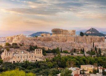 Körutazás Görögországban világörökségi helyszínekhez, 8 éjszaka szállással, félpanzióval, busszal